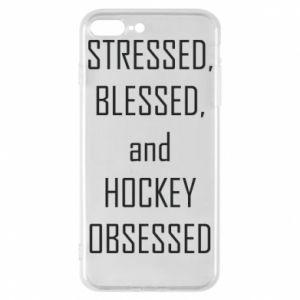 iPhone 7 Plus case Hockey
