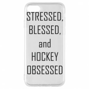 Etui na iPhone 8 Hokej