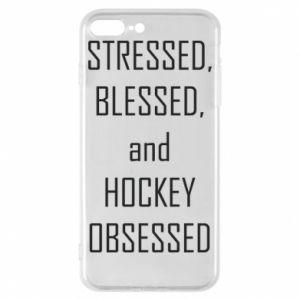iPhone 8 Plus Case Hockey