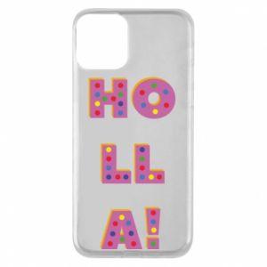 Etui na iPhone 11 Holla!