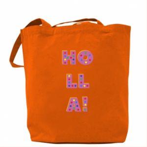 Bag Holla!