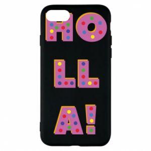 Etui na iPhone 8 Holla!