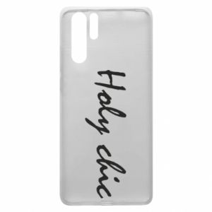 Etui na Huawei P30 Pro Holy chic