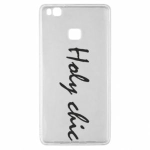 Etui na Huawei P9 Lite Holy chic