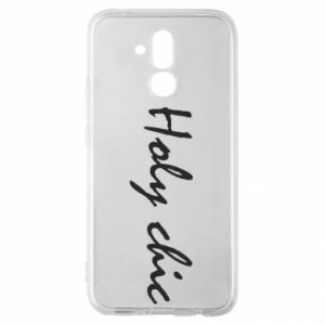 Etui na Huawei Mate 20 Lite Holy chic