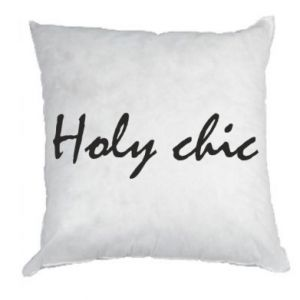 Poduszka Holy chic