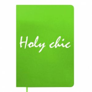 Notes Holy chic