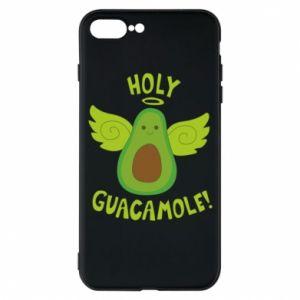 Etui na iPhone 7 Plus Holy guacamole inscription