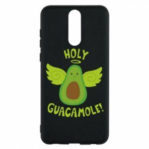 Etui na Huawei Mate 10 Lite Holy guacamole inscription