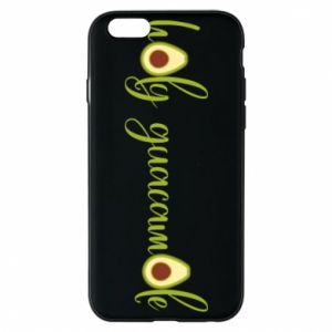 Etui na iPhone 6/6S Holy guacamole