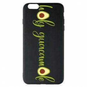 Etui na iPhone 6 Plus/6S Plus Holy guacamole