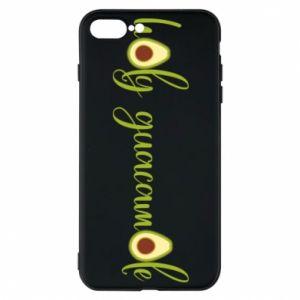 Etui na iPhone 7 Plus Holy guacamole