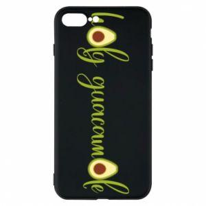 Etui na iPhone 8 Plus Holy guacamole