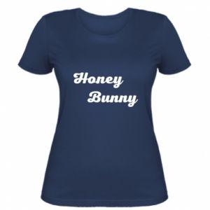 Koszulka damska Honey bunny