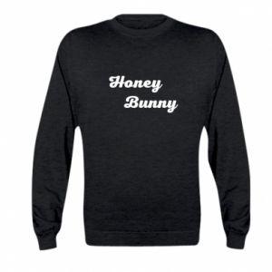 Bluza dziecięca Honey bunny