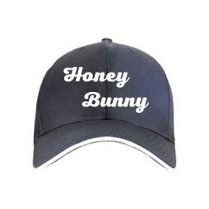 Czapka Honey bunny