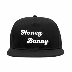 Snapback Honey bunny