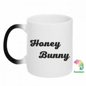 Kubek-magiczny Honey bunny