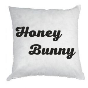 Poduszka Honey bunny