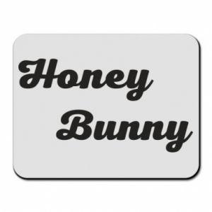 Podkładka pod mysz Honey bunny