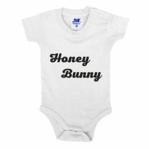 Body dziecięce Honey bunny