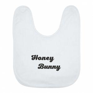 Śliniak Honey bunny