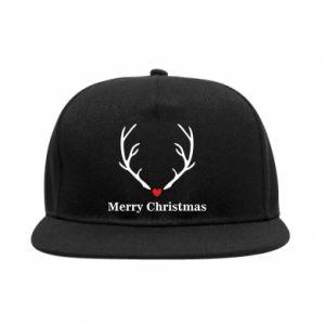 Snapback Horn, Merry Christmas