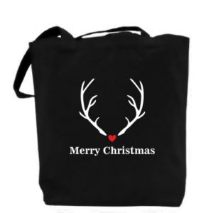 Bag Horn, Merry Christmas