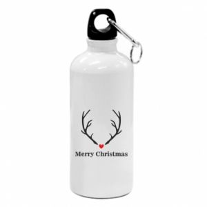 Bidon turystyczny Horn, Merry Christmas