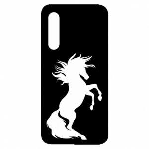 Etui na Xiaomi Mi9 Lite Horse on hind legs