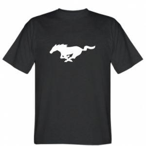 Koszulka Horse running - PrintSalon