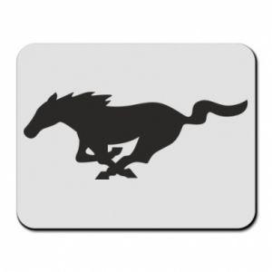 Podkładka pod mysz Horse running - PrintSalon
