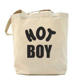 Torba Hot boy