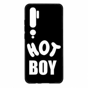 Xiaomi Mi Note 10 Case Hot boy