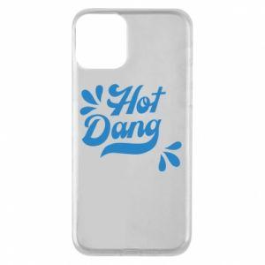 Etui na iPhone 11 Hot Dang