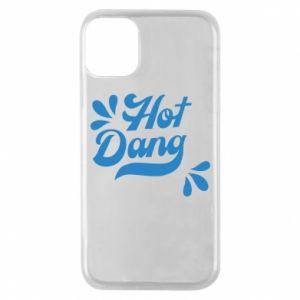 Etui na iPhone 11 Pro Hot Dang
