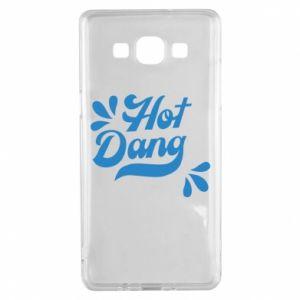 Etui na Samsung A5 2015 Hot Dang