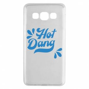 Etui na Samsung A3 2015 Hot Dang