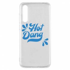 Etui na Huawei P20 Pro Hot Dang