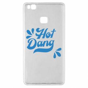 Etui na Huawei P9 Lite Hot Dang