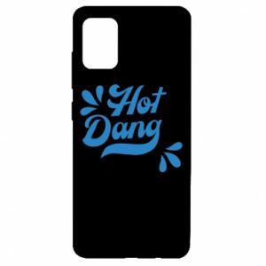 Etui na Samsung A51 Hot Dang