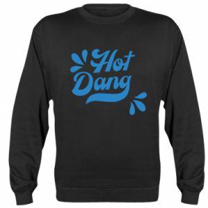 Bluza (raglan) Hot Dang