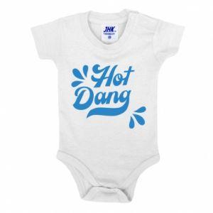 Body dla dzieci Hot Dang