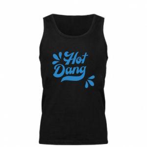 Męska koszulka Hot Dang