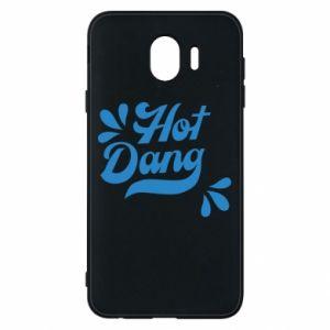 Etui na Samsung J4 Hot Dang