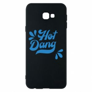 Etui na Samsung J4 Plus 2018 Hot Dang