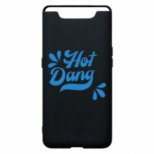 Etui na Samsung A80 Hot Dang