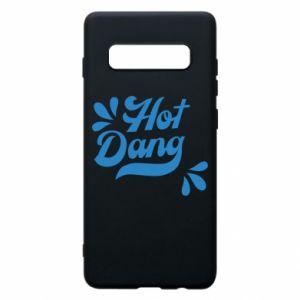Etui na Samsung S10+ Hot Dang