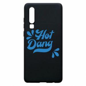 Etui na Huawei P30 Hot Dang