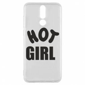 Etui na Huawei Mate 10 Lite Hot girl